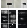 CINEMA CONTROL 2012-2013- Imágenes de montaje de proyecto y video stills