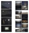 COMO EL FUEGO QUE NO PUEDE DEJAR DE VERSE 2013- Imágenes de montaje de proyecto y video stills