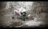 COMO EL FUEGO QUE NO PUEDE DEJAR DE VERSE 2013- Video Still, animación stop motión, formato MOV Full, loop, color, sonido